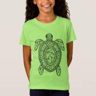 Inspired Turtle T-Shirt
