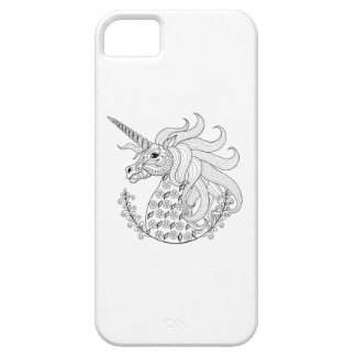 Inspired Unicorn iPhone 5 Cover