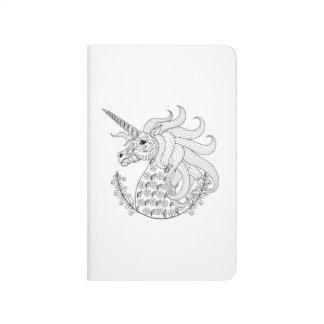 Inspired Unicorn Journal