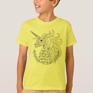 Inspired Unicorn T-Shirt