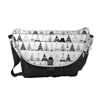 Inspired Wigwam Courier Bags