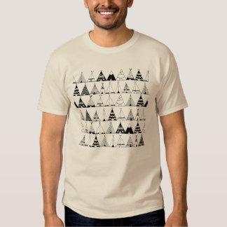 Inspired Wigwam Shirt