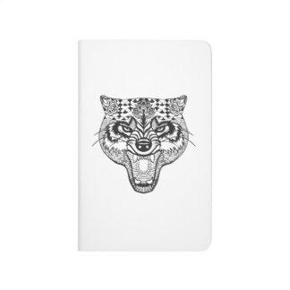 Inspired Wolf Journal