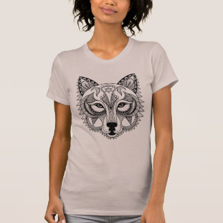 Inspired Wolf T-Shirt