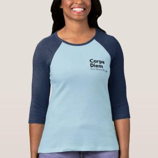 Inspiring T-Shirt Message on Shame