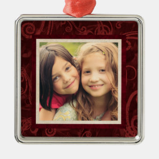 instagram chrismas photo magnets christmas ornament