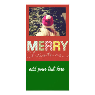instagram christmas photo cards
