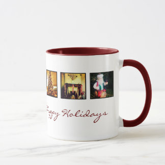 instagram photo mug