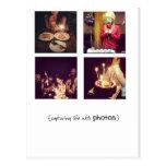 instagram photo postcards