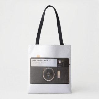 Instamatic Camera Tote Bag