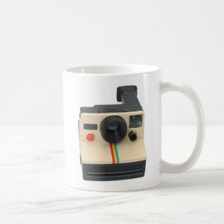 Instant Camera Mug