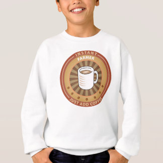 Instant Farmer Sweatshirt