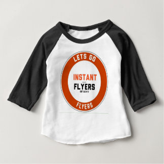 Instant_Flyers Baby T-Shirt