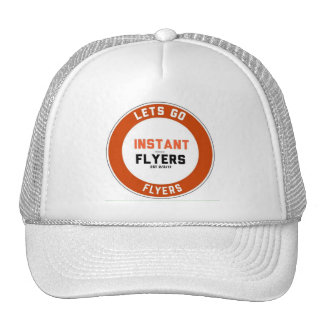 Instant_Flyers Hat