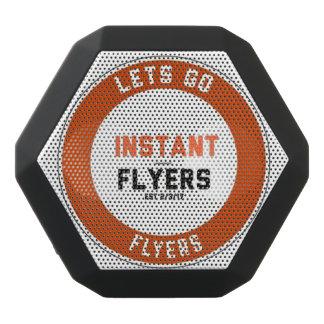 Instant_Flyers Hexagon Speaker