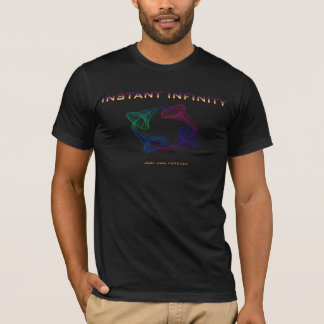 INSTANT INFINITY T-Shirt