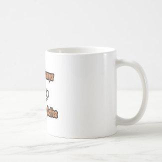 Instant Lawyer...Just Add Coffee Coffee Mug