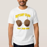 Instant Luau T Shirt