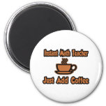 Instant Math Teacher...Just Add Coffee