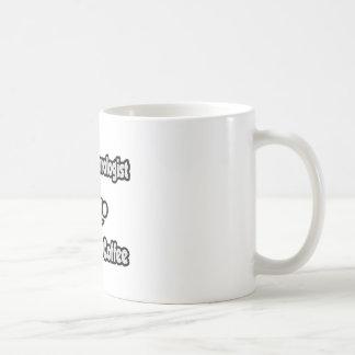 Instant Neurologist...Just Add Coffee Coffee Mug