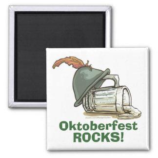 Instant Oktoberfest Magnet
