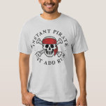 Instant Pirate Shirts