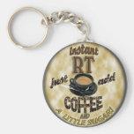 INSTANT RT RADIOLOGY TECH XRAY - ADD COFFEE