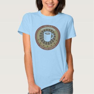 Instant Sonographer T-Shirt