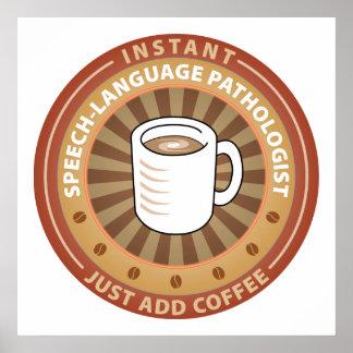 Instant Speech-Language Pathologist Print