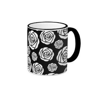 Instantaneous Prominent Glamorous Unassuming Ringer Mug