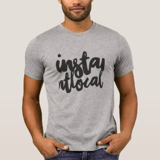 InstantLocal Bold T-Shirt