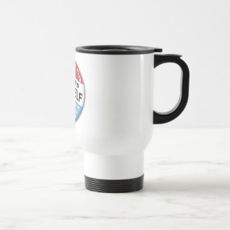 ...Instead Of Voting For Christine O'Donnell Coffee Mugs