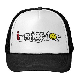 Instigator Hat