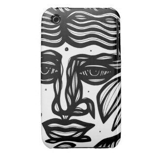 Instinctive Gregarious Tidy Ecstatic iPhone 3 Covers