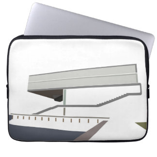 Institute of Contemporary Art Laptop Sleeve