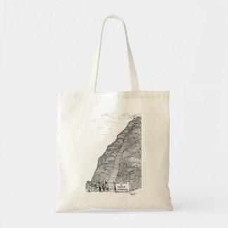 Institute of higher learning bookbag