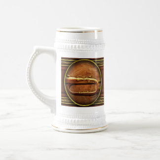 Instrument - Horn - Reveille and Rouse Coffee Mugs