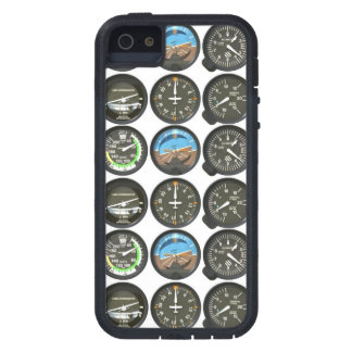 """Instrument """"Six Pack"""" iPhone case"""