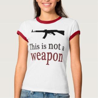 Instrument T-Shirt