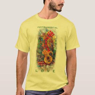 Instrumental Love Shirt Design #8