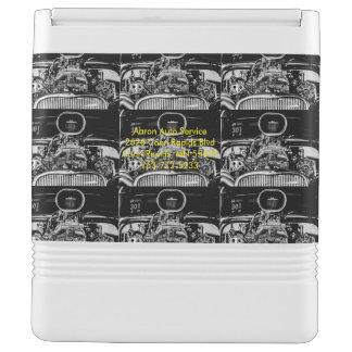 Insulated Igloo Cooler