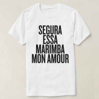 insurance this marimba T-Shirt