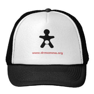 Intact Symbol and website Cap