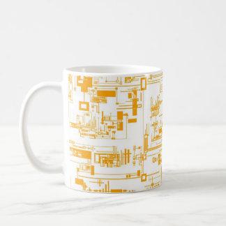 Integrate 1.0 White Basic White Mug