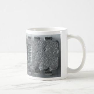 Integrated Circuit Chip Coffee Mug