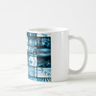 Integrated Management System Classic White Coffee Mug