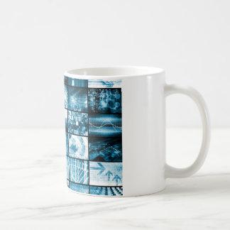 Integrated Management System Basic White Mug