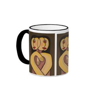 Integration Ringer Coffee Mug