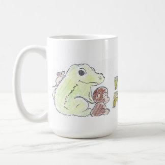 Integrative Anatomy Design 1 Coffee Mug