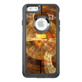 Integrity Abstract Art Commuter OtterBox iPhone 6/6s Case